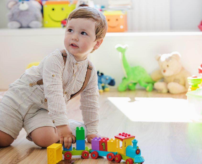 Eivers Lane - Infant